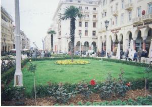 街中の風景1