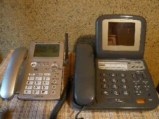9.10電話機