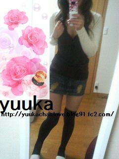 yuuka♪