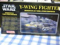 ファインモールド製 Y-Wing