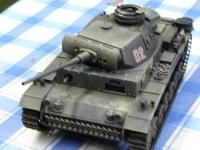 Ⅲ号戦車L型(タミヤ)