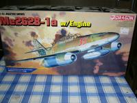 ドラゴン Me262B1a