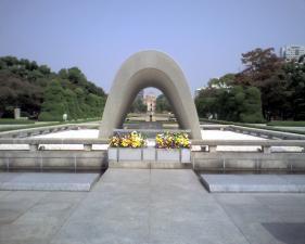 広島 平和記念公園