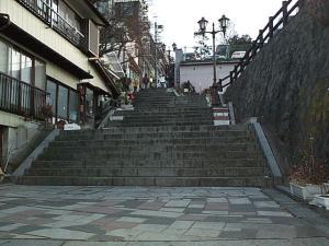 伊香保温泉(3)