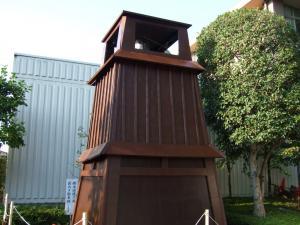 第60回川越高校くすのき祭-時の鐘