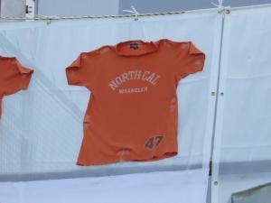 第60回川越高校くすのき祭-夜祭ステージバックのTシャツ