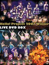 Hello!Project 2007 Winter LIVE DVD BOX
