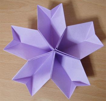 クリスマス 折り紙 折り紙 桜 折り方 : mayubi.blog48.fc2.com