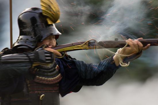 火縄銃-12