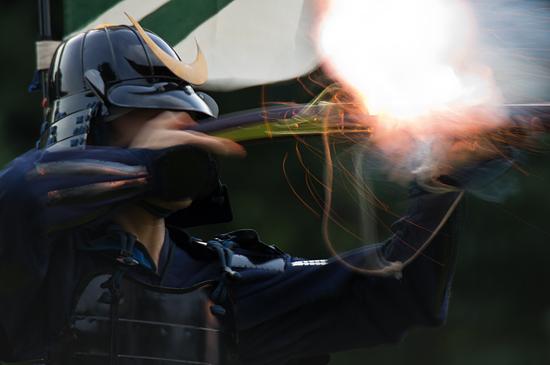 火縄銃-13