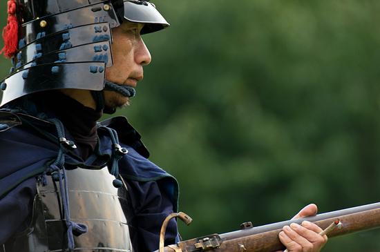 火縄銃-7
