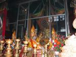 ツォンカパ仏塔