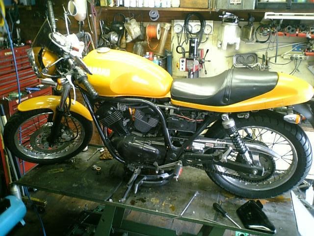 ヤマハ ルネッサの中古バイク・新車バイク探しはバイクブロス