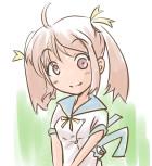 中ノ島 柚鳥(ゆとり)
